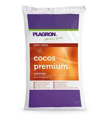 Coco Premium 50 Ltrs Plagron -