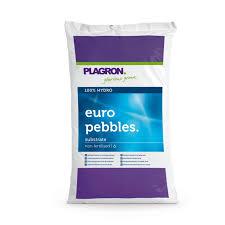 Europebbles Arcilla Pebbles Plagron