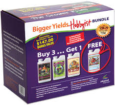 Kit Bigger Yields Hobbyist Bundle