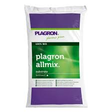 all mix - plagron