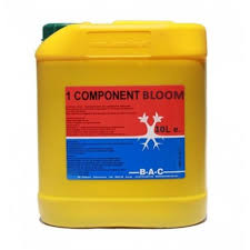 1 Component Bloom