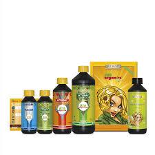 ATA Organics Box  -