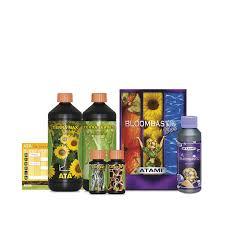 Bloombastic box Ata-Terra