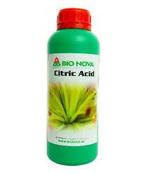 Citric acid 1L