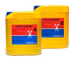 Coco grow A&B