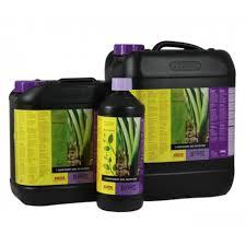 Component Soil Nutrition