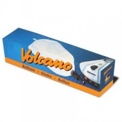 Detalle de las bolsas Volcano