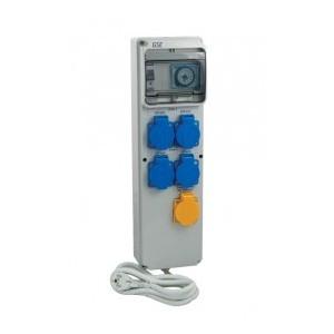 timer-box-iii-4x600w-con-enchufe-calefactor